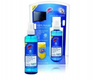 Mehrtash Screen Cleansing Liquid