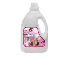 Mehrtash Four in One Baby Clothes Washing Liquid